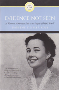 Evidence Not Seen (Biography)