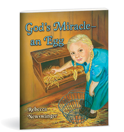 God's Miracle - An Egg