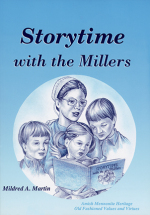 Miller Family Series: Storytime with the Millers