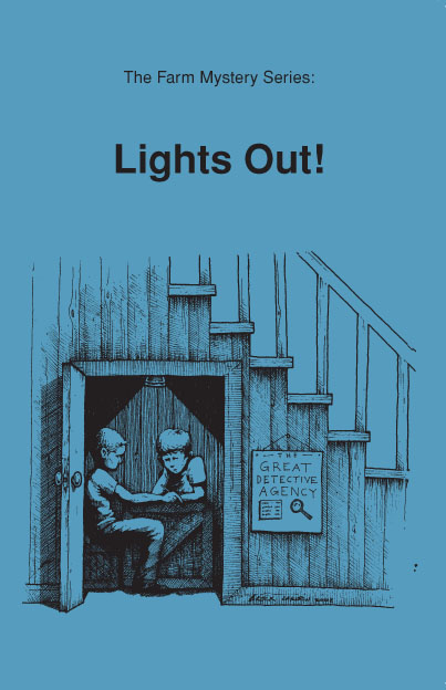 Farm Mystery Series: 8.Lights Out! NEW!!!